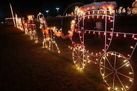 benson nc christmas lights holiday light shows begin opening for the season this weekend