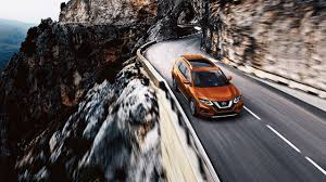 orange nissan rogue 2017 nissan rogue tim dahle nissan