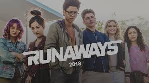 Marvel Runaways The 6 Best - marvel s runaways cast on what comics they read watch syfy wire
