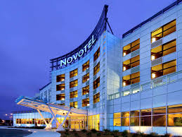 hotel in montreal novotel montreal airport