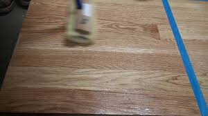 refinishing hardwood floors with bona woodline based floor