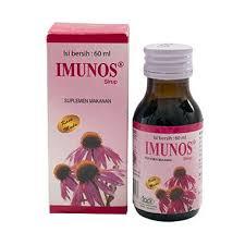 Obat Imunos jual multivitamin suplemen kesehatan imunos harga kualitas