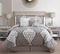 bedroom design wonderful 8 piece taupe comforter set with