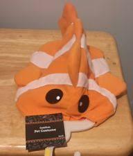 Goldfish Halloween Costume Unbranded Costumes Dogs Ebay