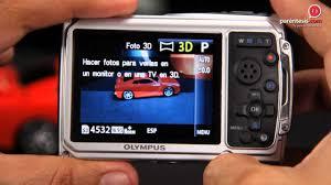 tg 310 olympus cámara digital olympus tg 310