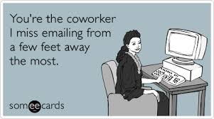Co Worker Memes - 20 ways to tell your coworkers exactly how you feel about them