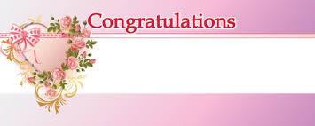 congratulations wedding banner personalised wedding banners partyrama