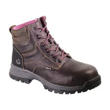 Light Work Boots Stomp In Style Work Boots For Safety Comfort And Surefootedness