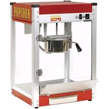rent popcorn machine popcorn machine rentals idaho falls id where to rent popcorn