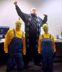 Halloween Minion Halloween Costume Awesome Ten Awesome Halloween Costumes Nerds Weekend