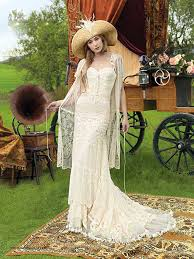 Hippie Wedding Dresses Hippie Wedding Dresses Designers Pictures Ideas Guide To Buying