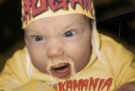 Angry Baby Meme - 15 faces of angry baby smosh