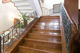 Banister Styles 55 Beautiful Stair Railing Ideas Pictures And Designs