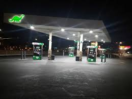 Gas Station Canopy Light Bulbs by Sepicn Led Lighting 80w Led Retrofit Kit Replace The 250w Metal