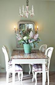 shabby chic dining room marvelous design home interior design ideas