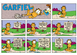 thanksgiving garfield garfield turns 35 jesse u0027s stuff pinterest classic comics