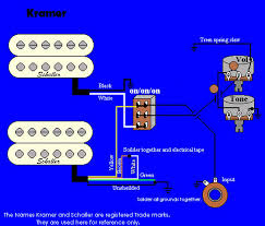wiring diagrams guitar humbuckers http www automanualparts com