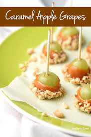Where To Buy Candy Apple Mix Caramel Apple Grapes Recipe Caramel Apples Caramel And Dips