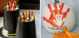 15 diy thanksgiving decorations that you to see