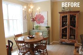 few piece dining room set the quality of life home sterling project breakfast nook stevie storck design co
