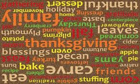 words of thanksgiving rug holidayrugsoutlet