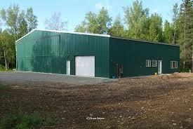 Pole Barns Oregon Buildings Oregon Washington