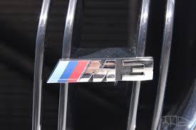 logo bmw m3 2014 bmw m3 at 2014 naias logo 4 indian autos blog