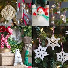 29 diy ornaments for any style lia griffith