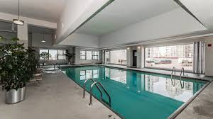 indoor pools a list of river north and streeterville apartments with indoor