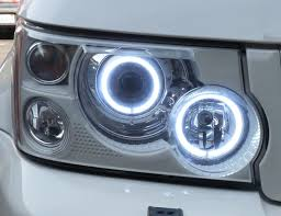 orion v4 led angel eyes for range rover