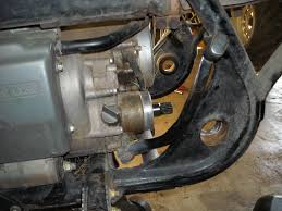 broken shifter repair questions honda foreman forums rubicon