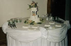 wedding cake table 37 creative wedding cake table decorations table decorating ideas