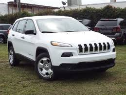 2016 jeep cherokee sport white 2016 jeep cherokee sport suv white color cool cars design