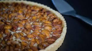 cuisiner les mirabelles tarte alsacienne aux mirabelles recette par leïla martin je