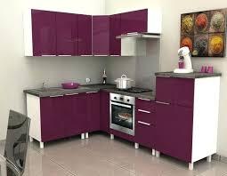 meuble de cuisine aubergine gris cuisine idées d plus meuble cuisine aubergine appliquace