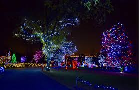 pyramid hill christmas lights fall gives way to winter wonderlands robinson sotheby s