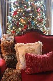 Homes Decorated For Christmas On The Inside Romancing The Home Christmas Sometimes It Just Takes Your