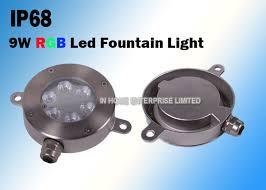 led fountain lights underwater pf 12v 24v led underwater light outdoor rgb led fountain light
