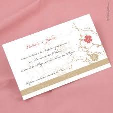 invitã e mariage exemple de billet d invitation de mariage votre heureux