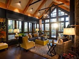 log cabin living room decor home designs cabin living room decor log cabin living room ideas