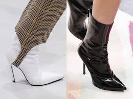 womens boots 2017 trends follow 2016 2017 fall winter shoe trends glossyu com