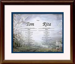 unique personalized wedding gifts unique wedding gifts