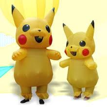 Pikachu Halloween Costume Kids Popular Pokemon Halloween Costumes Adults Buy Cheap Pokemon