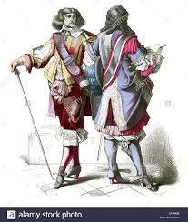 costume men 17th century stock photos u0026 costume men 17th century