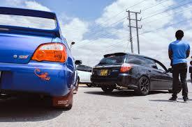 subaru fest kenya insta car meet nairobi edition one