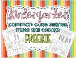 43 best kindergarten common core images on pinterest teaching