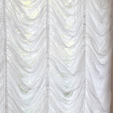 Balloon Shade Curtains Captivating Custom Made Austrian Curtain