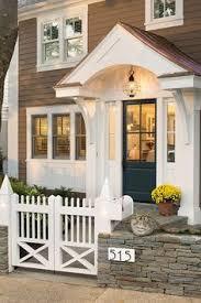 best 25 front door overhang ideas on pinterest front door