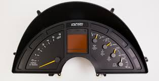 corvette instrument cluster repair batee com 84 96 corvette digital cluster parts and services