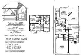 4 Bdrm House Plans Featured 4 Bedroom Plans
